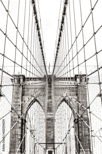 brooklyn bridge - 162030634