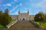 Główna Brama Wejściowa Zamku Lubelskiego