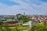 Widok Lublina