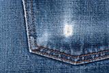 denim texture background - 162098464