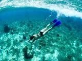 Snorkeling Cozemel