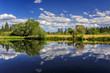 Hat Creek Reflections