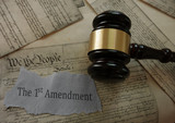 First Amendment constitution rights - 162183250