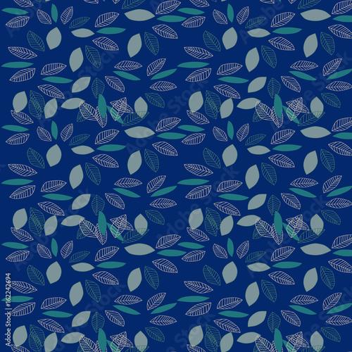 Flower pattern - 162242694
