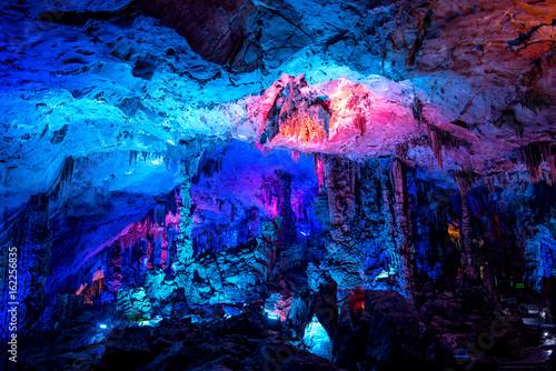 Papiers peints Guilin Guilin cave