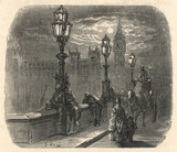 Westminster - Dore - 1870. Date: 1870 - 162263291