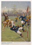 Nearly in (Rugby). Date: early 20th century - 162317464