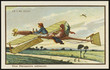 Futuristic day out in the country. Date: 1899