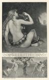 Classical Myth - Lilith - 162323898