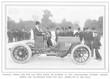 Paris-Madrid Race 1903. Date: 1217