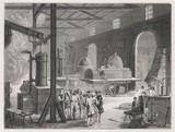 Factory Interior. Date: 18th century - 162348857