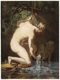 Narcissus - Classical Myth - 162354083
