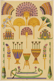 Owen Jones Egyptian 5. Date: 1868