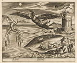 Icarus and Daedalus - 162358441