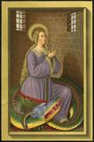Dragon of St Margaret. Date: circa 290