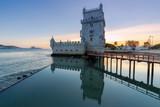 Lizbona. Wieża Belem.