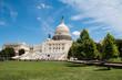 Capitol Building, Washington D. C.