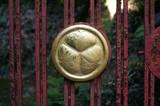 三つ葉葵の柵