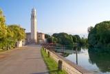 Casier , Treviso centro con porto fluviale, Treviso Italia - 162531823