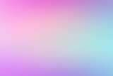 Simple pastel gradient purple, pink blured background for summer design - 162547252