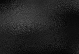 Fototapety Background texture of shiny black metal foil