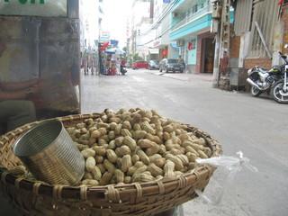 Straße Vietnam