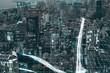 Stadt Netzwerk - 162613657