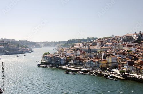 Plagát Portugal - Porto