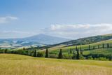 Panorama - Maremma