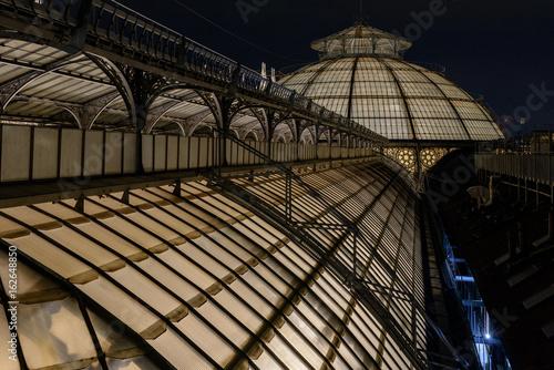 Foto op Plexiglas Milan Milano, tetti Galleria