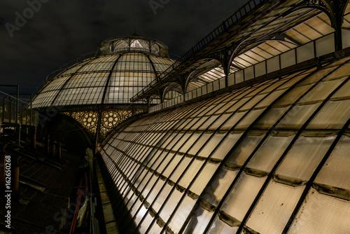 Milano, tetti Galleria