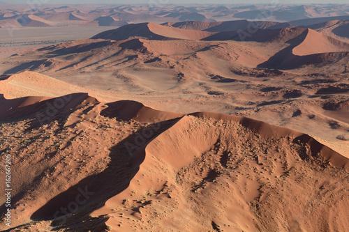 Poster Namib Desert