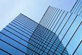 Glass Shrouded Building - Modern - 162677214
