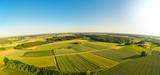 Luftaufnahme von ländlicher Region - 162704868