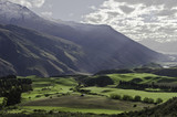 Mountains and Valleys of New Zealand - 162710843