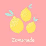 Lemons Card Design - 162738475
