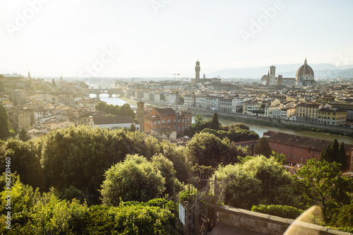 Florence City View 2