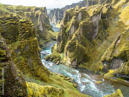Iceland - water