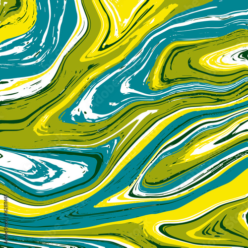vector illustration of marble texture in diverse colors - 162811448