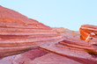 Valley of Fire Nevada, Fire Wave formation.
