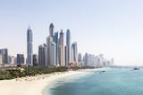 high-rise Dubai