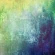 canvas print picture - farben malerei abstrakt texturen