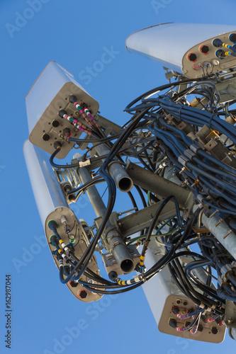 Antenas de Telefonia Móvil
