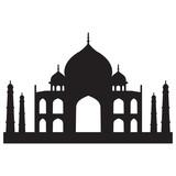 Taj Mahal - 162990462