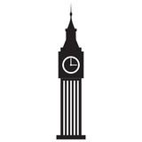 Incredibly Detailed Big Ben - 162998082