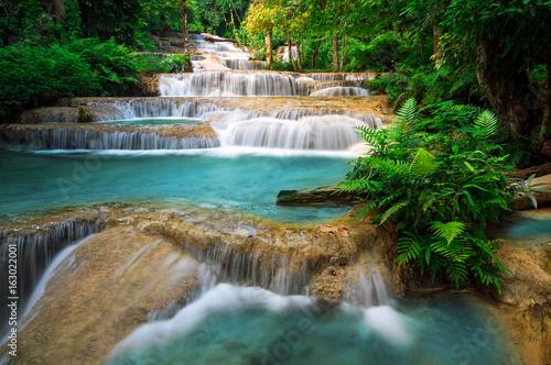 Mae Kae Waterfall - 163022001