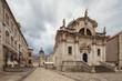 St. Blasius Church. Dubrovnik. Croatia.