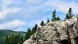 Acadia view