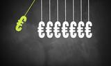 Euro Pendel stößt weitere Ausgaben an