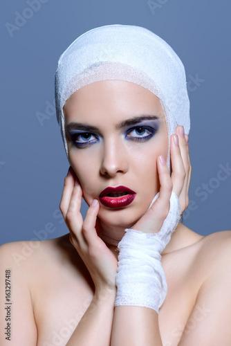 plastic face surgery